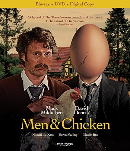Men & Chicken Men & Chicken