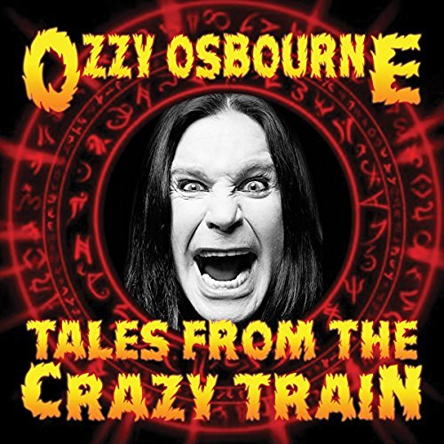 Ozzy Osbourne Tales From The Crazy Train