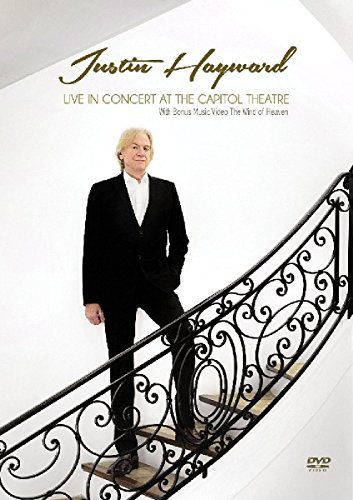 Justin Hayward Live In Concert At The Capitol Theatre