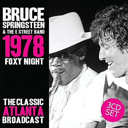 Bruce Springsteen Foxy Night