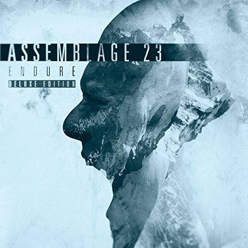 Assemblage 23 Endure [deluxe Edition]
