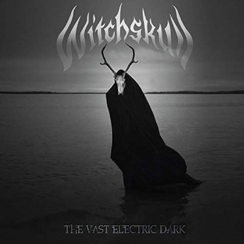 Witchskull The Vast Electric Dark