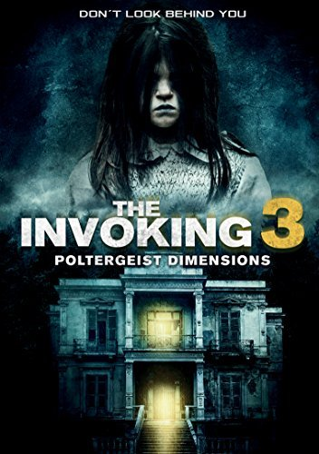 The Invoking 3 Paranormal Dimensions