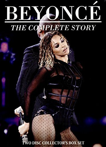 Beyonce The Complete Story