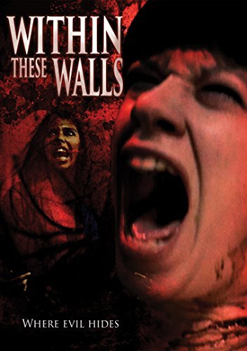 Within These Walls Within These Walls DVD Nr