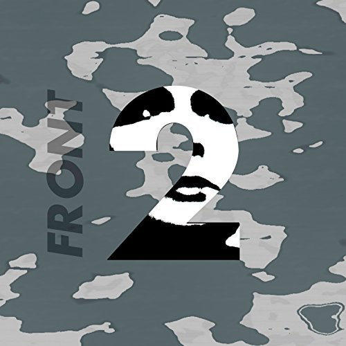 Front 242 Geography (deluxe Anniversary Limited Box)