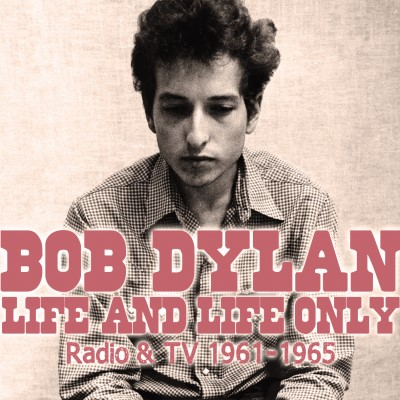 Bob Dylan Life & Life Only Import Gbr