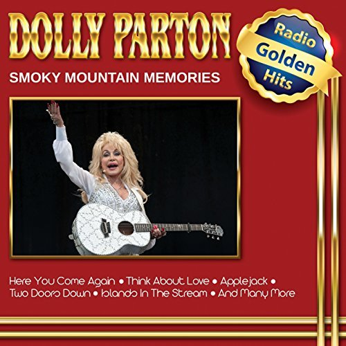 Dolly Parton Smoky Mountain Memories