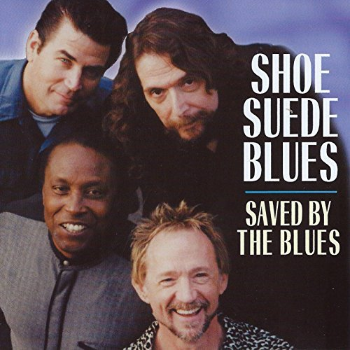 Tork Shoe Suede Blues Saved By The Blues