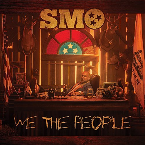 Big Smo We The People