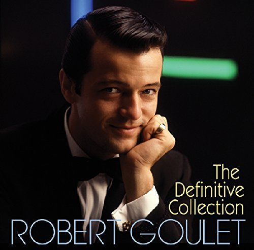 Robert Goulet The Definitive Collection 2 CD
