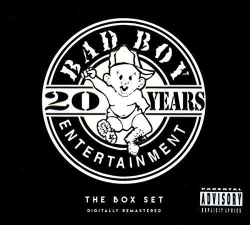 Bad Boy 20th Anniversary Box Set Edition Bad Boy 20th Anniversary Box Set Edition