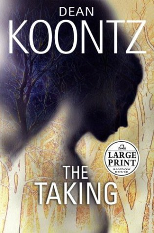 Dean R. Koontz The Taking