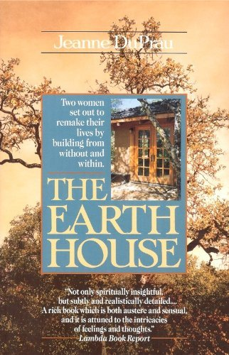 Jeanne Duprau The Earth House