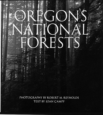 Joan Campf Oregon's National Forests