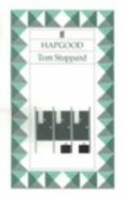 Tom Stoppard Hapgood A Play