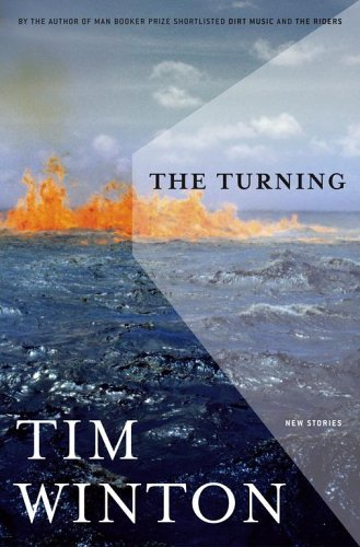 Tim Winton The Turning New Stories