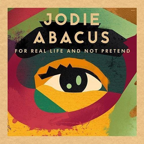 Jodie Abacus For Real Life & Not Pretend