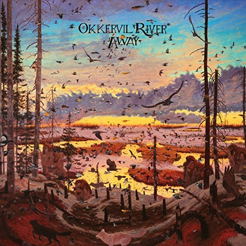 Okkervil River Away