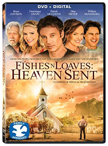 Fishes 'n Loaves Heaven Sent Fishes 'n Loaves Heaven Sent DVD Pg