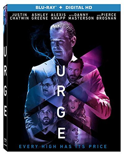 Urge Chatwin Greene Brosnan Blu Ray Dc R