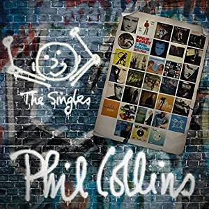 Phil Collins The Singles (2cd)