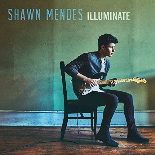 Shawn Mendes Illuminate (deluxe)