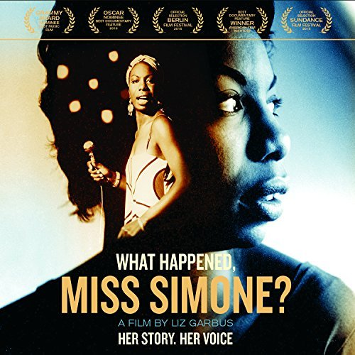 Nina Simone What Happened Ms Simone