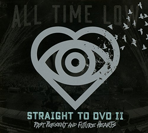 All Time Low Straight To DVD Ii Past Present & Future Hearts