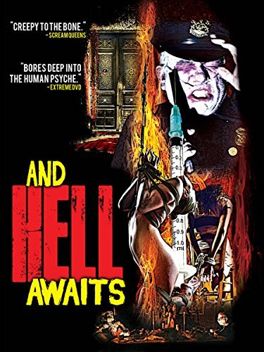 And Hell Awaits And Hell Awaits DVD Nr