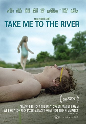 Take Me To The River Take Me To The River DVD Nr