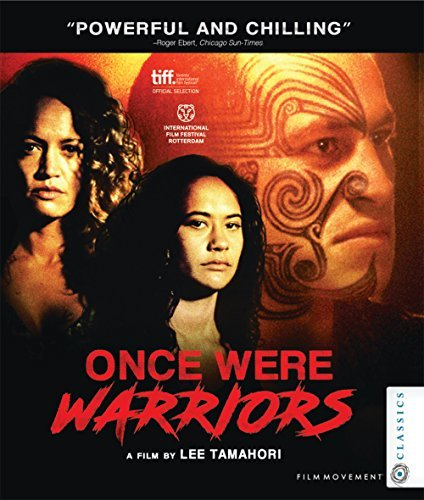 Once Were Warriors Owen Morrison Blu Ray