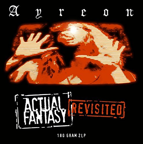 Ayreon Actual Fantasy Revisited
