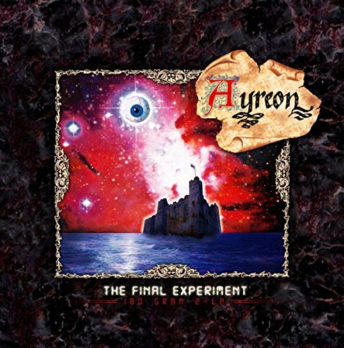 Ayreon Final Experiment