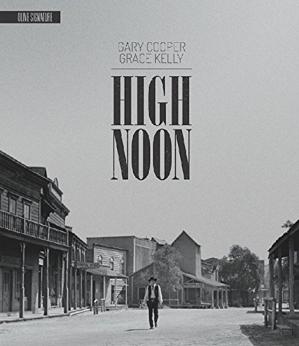 High Noon Cooper Kelly Blu Ray