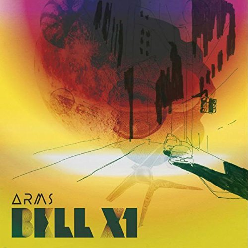 Bell X1 Arms