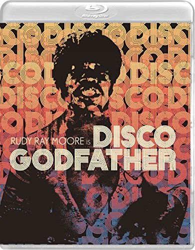 Disco Godfather Disco Godfather