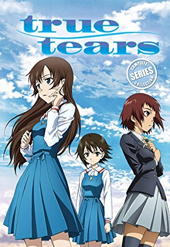 True Tears Complete Collection