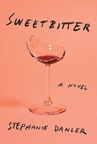 Stephanie Danler Sweetbitter Large Print