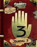 Alex Hirsch Gravity Falls Journal 3