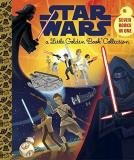 Golden Books Star Wars Little Golden Book Collection (star Wars