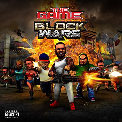 The Game Block Wars Explicit