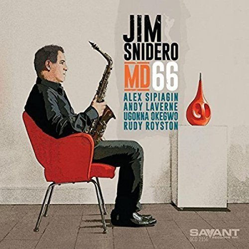 Jim Snidero Md66