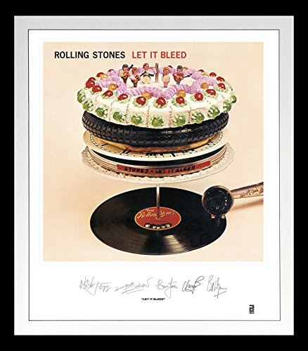 Rolling Stones Rolling Stones Let It Bleed L