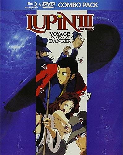 Lupin The 3rd Voyage To Dange Lupin The 3rd Voyage To Dange