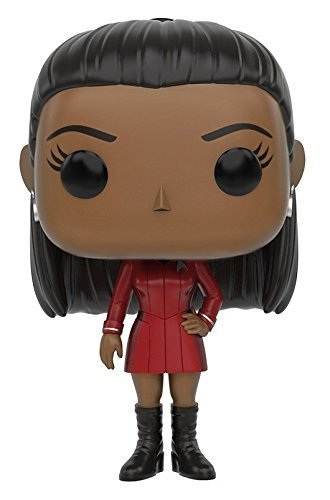 Funko Pop Star Trek Beyond #353 Uhura