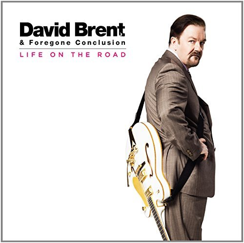 David Brent Life On The Road Explicit Version