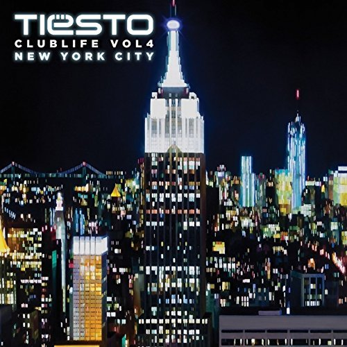 Tiesto Club Life 4 New York City