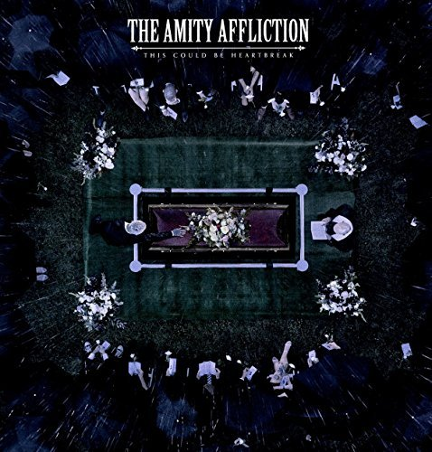 Amity Affliction This Could Be Heartbreak