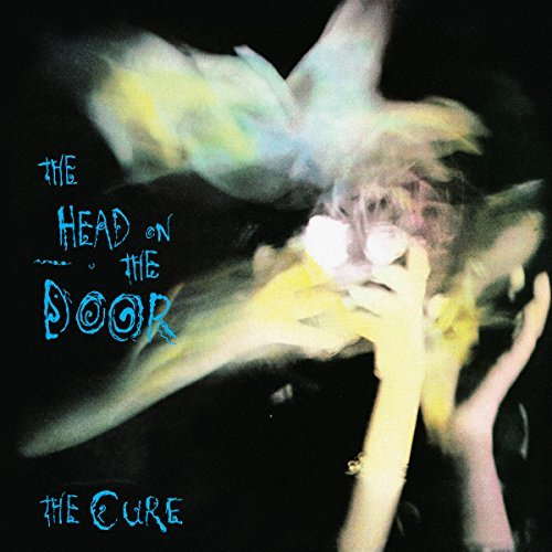 Cure Head On The Door